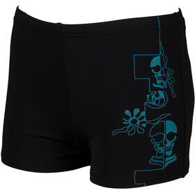 arena Scary Shorts Boys black